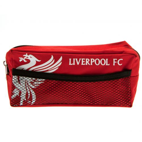 Liverpool Fc Pencil Case Nt Lfc Merchandise Football
